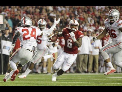 Ohio State vs Wisconsin (30-23) NFL 2016