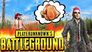 A DREAM OF CHICKEN!! w/ChadWhyNot | PUBG Month 2 Update - PLAYERUNKNOWN'S BATTLEGROUNDS #24 thumbnail
