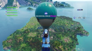 Fortnite Battle Royale, can we get a Victory Royale??? PS4 [9-3-2018]