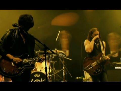 Kings of Leon - McFearless (Hammersmith Apollo 2007)