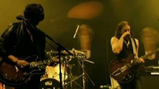 kings of Leon - McFearless (Hammersmith Apollo 2007)