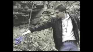 INDIANA JED (An Indiana Jones Fan Film) 1992 - FULL MOVIE Linn Productions