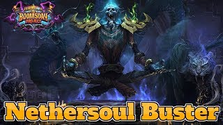 Cripple Demon Warlock The Boomsday Project | Hearthstone Guide How To Play