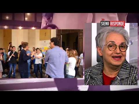 Siena Risponde - 6 dicembre 2017 - Seconda parte