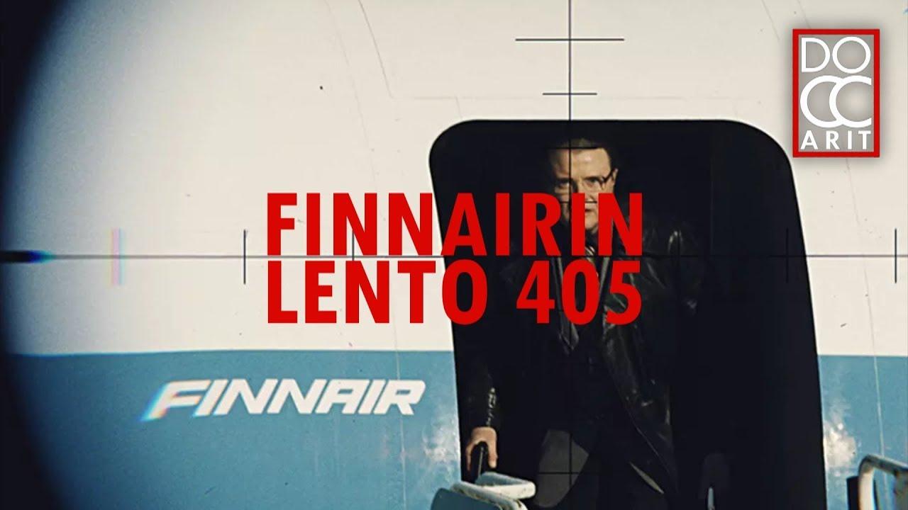 Oulun Lentokonekaappaus