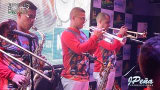 La Revancha - Zaperoko - Karamba Latin Disco 2015