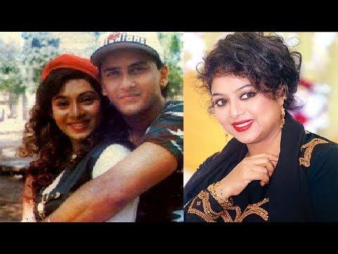 সালমান শাহ-শাবনুরের প্রেম ও ঘনিষ্ঠতা ! Salman Shah & Shabnur showbiz news !