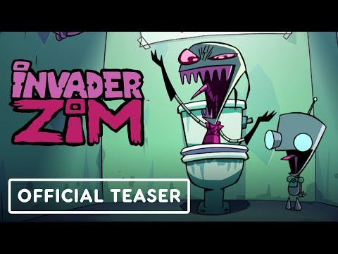 Invader Zim: Enter the Florpus is listed (or ranked) 21 on the list The Most Anticipated Movies of Summer 2019