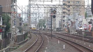 踏切動作反応灯 南海電気鉄道・泉北高速鉄道①