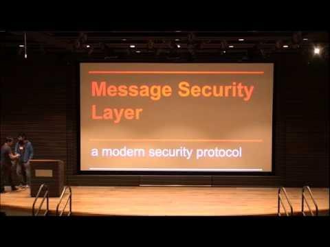 Netflix OSS Meetup Season 4 Episode 3  Security