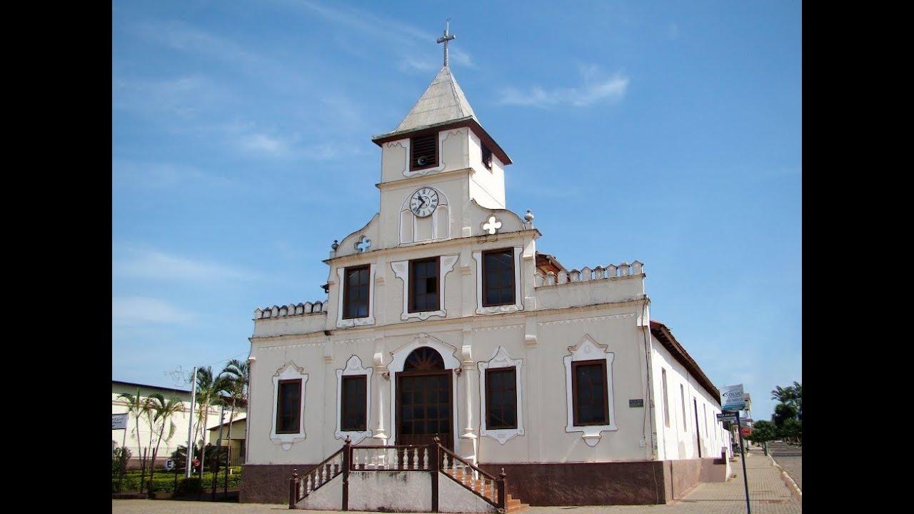 Bela Vista de Goiás Goiás fonte: i.ytimg.com