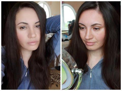 """Мастер-класс """"Схемы моделирования лица. Возрастной макияж"""""""