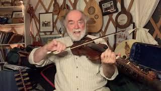 Fiz and the Magic Fiddle