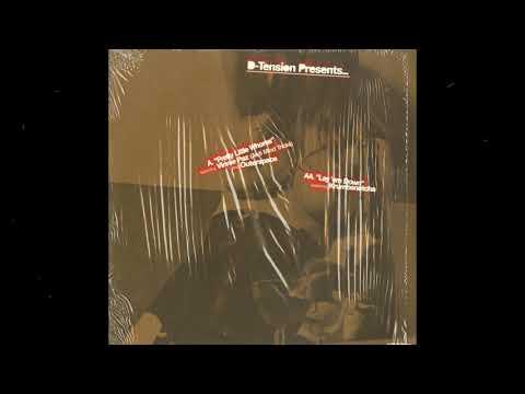 D-Tension – Lay'em Down (ft. Krumbsnatcha)