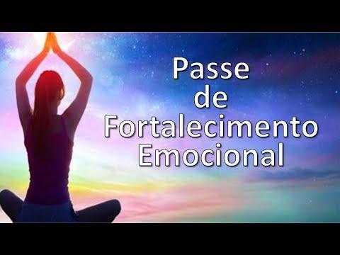 Passe Para Fortalecimento Emocional, Equipe Bezerra de Menezes