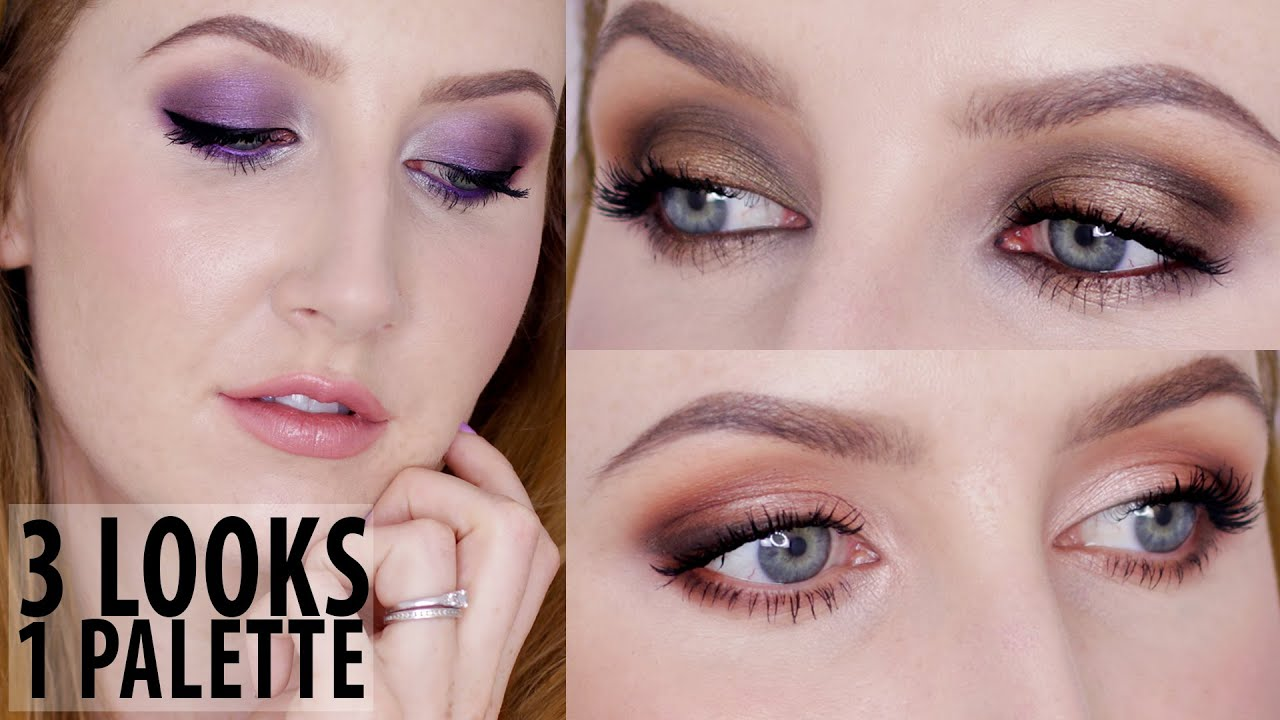 3 smokey makeup looks using the too faced chocolate bar palette 3 smokey makeup looks using the too faced chocolate bar palette baditri Images