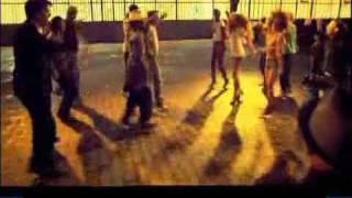 Anis - « Rodéo Boulevard » + sous-titres