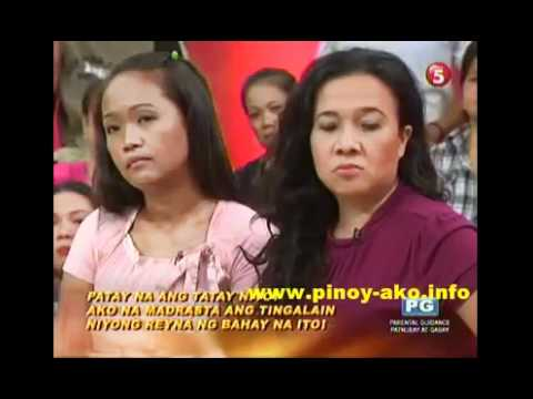 ‿✈ OFW - Face to Face November 14  2011 11 14 11 ~ Pinoy TV Online 2
