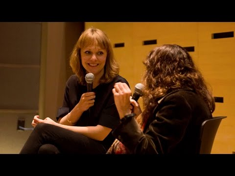 Maren Ade | HBO Directors Dialogue | NYFF54