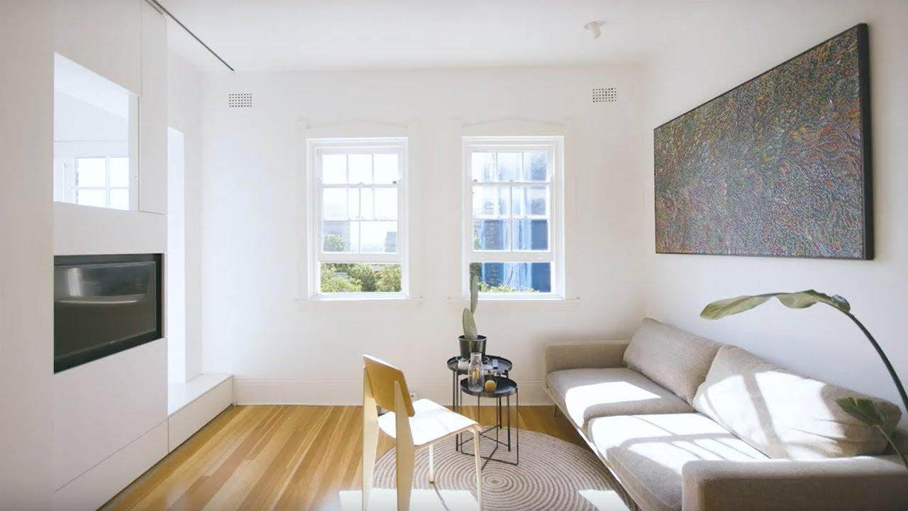 Ep 13 27m2 Tiny Apartment Design