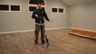 Bona Hardwood Floor Mop Premium - Review