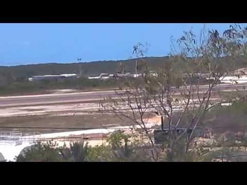 Caicos Express   Departure   Providenciales, Turks & Caicos