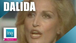 Watch Dalida Quand On Na Que Lamour video