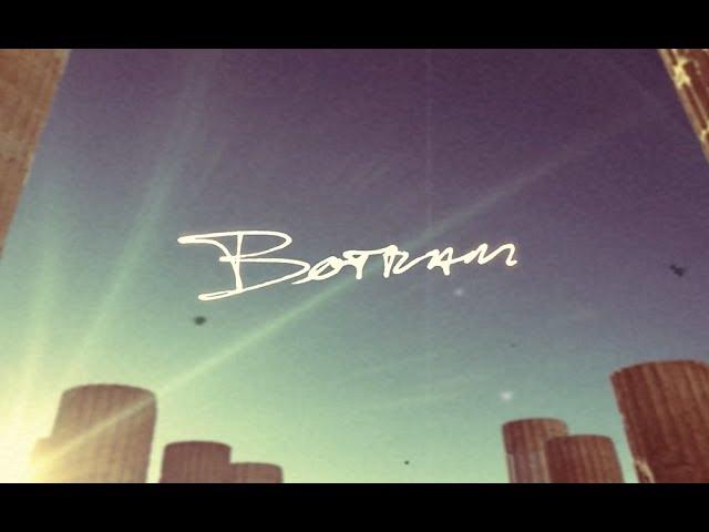 Botram - Tripped