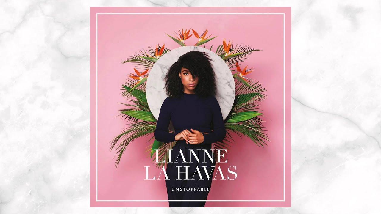 Lianne La Havas - Unstoppable (FKJ Remix) [Official Audio]