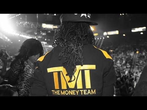 Friyie - Money Team  (VIDEO)