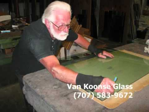 Low Cost Auto Glass Repair & Windshield Repair Santa Rosa, Ca. (707) 583-9672