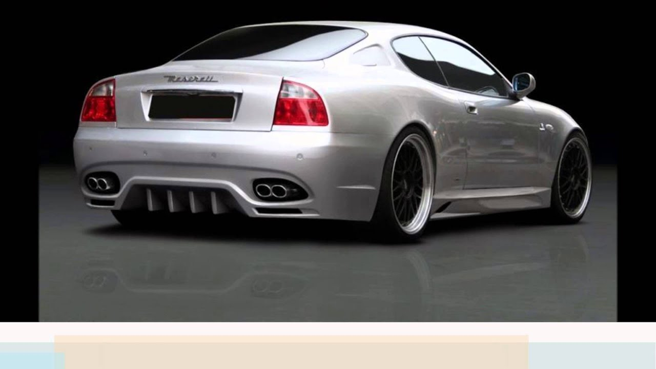 2009 maserati coupe gt images