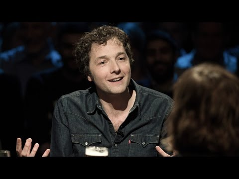Chris Addison Got In The Way Of Prostitutes