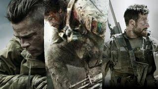 3 film de guerre a voir