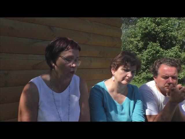 2020 06 28 ŽEMĘ GAUBIANČIOS ENERGINĖS SFEROS. Seminaras - diskusija. Veda Gražina.