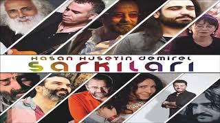 Cengiz Özkan -  Sevdalar Ak Mintana Benzer ( Hasan Hüseyin Demirel Şarkıları )