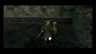 *New* Legend of Zelda Twilight Princess Speed Run Segment 18