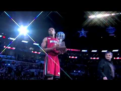 NBA 2011 All Star Game Top 10 plays MVP Kobe Bryant Slam Dunk Contest Blake Griffin Los Angeles 20 2 2011