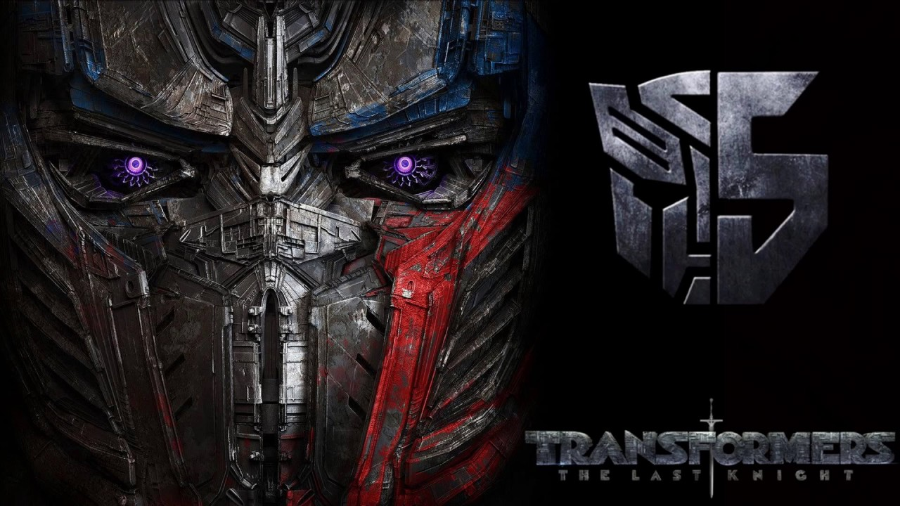 trailer music transformers the last knight theme