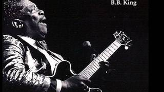 Watch Bb King Fool Me Once video