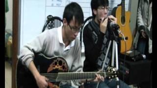 You Raise me UP -Harmonica & guitar - Những trái tim biết hát show 4 (ngày 19/2/2012)