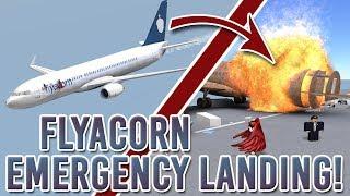 FlyAcorn Emergency Roleplay! | Roblox