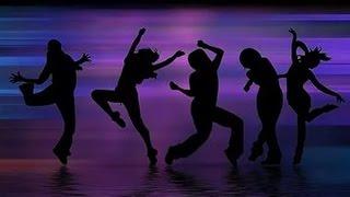 Смешные танцы. Часть шестая.