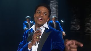 The Cast Of Ain't Too Proud Performs A Medley From The Temptations At The 2019 Tony Awards