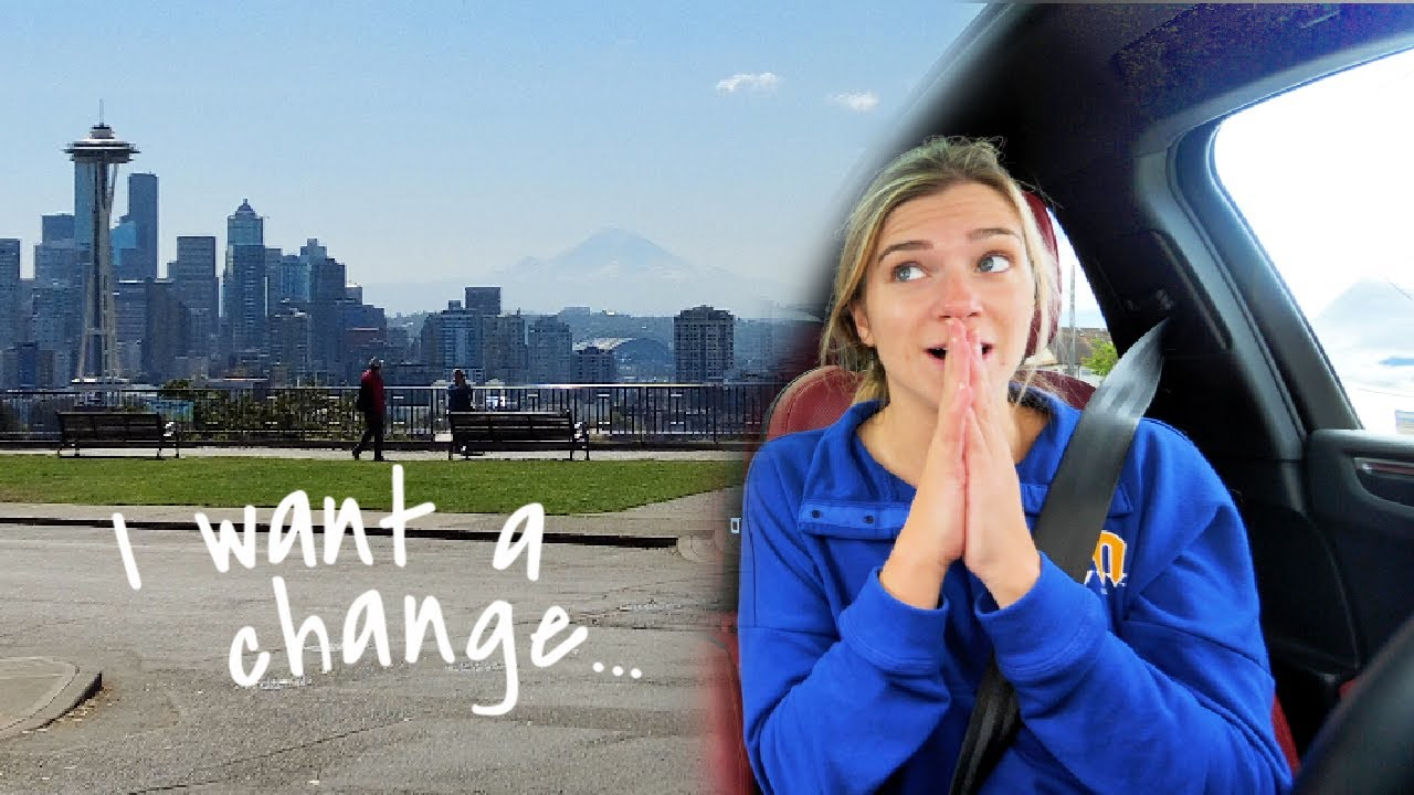 I Want To Move... | Millennial Life Crisis