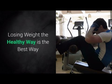 Losing Weight, the Best Way