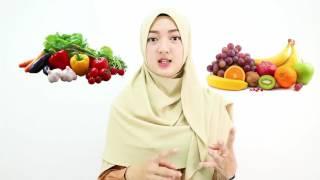 Hallo guys! Di video kali ini aku bakal ngasih tips cara untuk meredakan rasa sakit saat haid / mens.