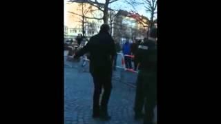 Die FREIHEIT 29-12-2012 Islamischer Terror