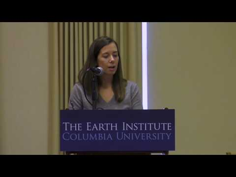 Earth Institute - Women in Sustainability: Navigating your career