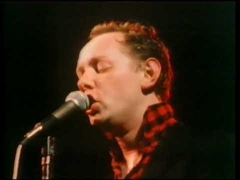 Joe Jackson - Fit  (Live, Nottingham, Early 80's)